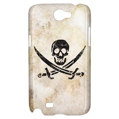 Pirate Samsung Galaxy Note 2 Hardshell Case