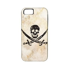 Pirate Apple iPhone 5 Classic Hardshell Case (PC+Silicone)