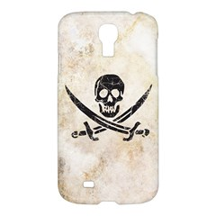 Pirate Samsung Galaxy S4 I9500/I9505 Hardshell Case