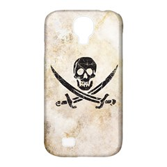 Pirate Samsung Galaxy S4 Classic Hardshell Case (PC+Silicone)