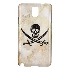 Pirate Samsung Galaxy Note 3 N9005 Hardshell Case