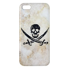 Pirate Iphone 5s Premium Hardshell Case