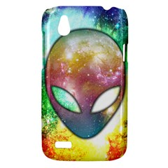 Space Alien HTC T328W (Desire V) Case