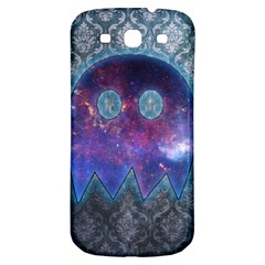 Space Ghost Samsung Galaxy S3 S III Classic Hardshell Back Case