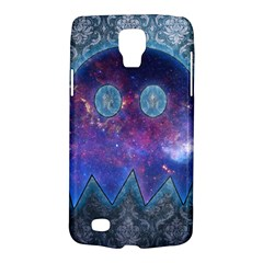 Space Ghost Samsung Galaxy S4 Active (I9295) Hardshell Case