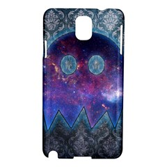 Space Ghost Samsung Galaxy Note 3 N9005 Hardshell Case