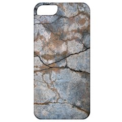 Stone Apple Iphone 5 Classic Hardshell Case