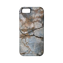 Stone Apple iPhone 5 Classic Hardshell Case (PC+Silicone)