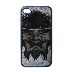 Stone Samurai Apple iPhone 4 Case (Black)