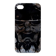 Stone Samurai Apple Iphone 4/4s Hardshell Case