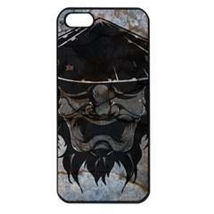 Stone Samurai Apple iPhone 5 Seamless Case (Black)