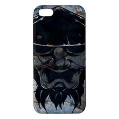 Stone Samurai iPhone 5 Premium Hardshell Case