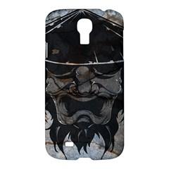 Stone Samurai Samsung Galaxy S4 I9500/I9505 Hardshell Case