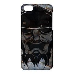 Stone Samurai Apple Iphone 5c Hardshell Case