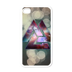 Triple Knot Apple Iphone 4 Case (white)