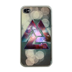 Triple Knot Apple iPhone 4 Case (Clear)