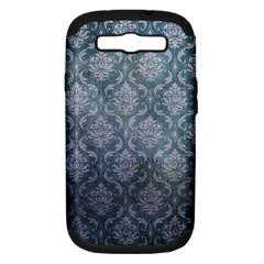 Wallpaper Samsung Galaxy S III Hardshell Case (PC+Silicone)