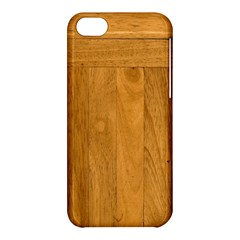 Wood Design Apple Iphone 5c Hardshell Case