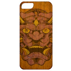 Demon Apple iPhone 5 Classic Hardshell Case