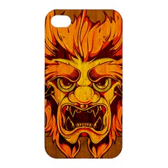 Oni Apple iPhone 4/4S Premium Hardshell Case