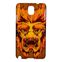 Oni Samsung Galaxy Note 3 N9005 Hardshell Case
