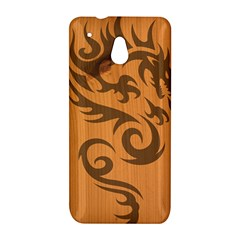 Tribal Dragon HTC One mini Hardshell Case