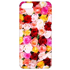 Stop & Smell the iPhone Apple iPhone 5 Classic Hardshell Case