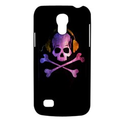 Rock out with your Skull out... Samsung Galaxy S4 Mini Hardshell Case