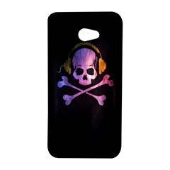 Rock out with your Skull out... HTC Butterfly S Hardshell Case