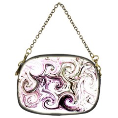 L448 Chain Purse (two Sided)