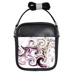 L448 Girl s Sling Bag