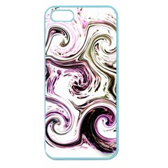 L448 Apple Seamless iPhone 5 Case (Color)