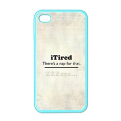 Itired Apple Iphone 4 Case (color)