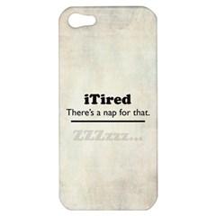 Itired Apple Iphone 5 Hardshell Case