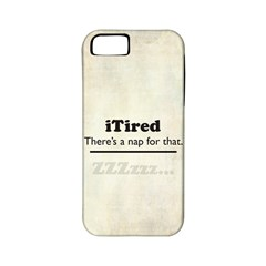 Itired Apple Iphone 5 Classic Hardshell Case (pc+silicone)