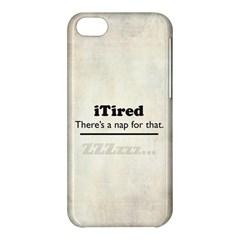 Itired Apple Iphone 5c Hardshell Case