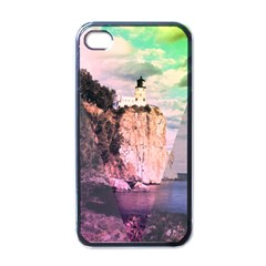 Lighthouse Apple Iphone 4 Case (black)