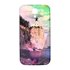 Lighthouse Samsung Galaxy S4 I9500/i9505  Hardshell Back Case