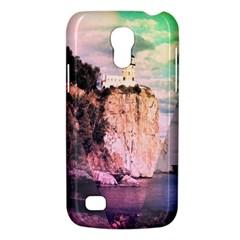 Lighthouse Samsung Galaxy S4 Mini Hardshell Case