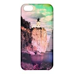 Lighthouse Apple iPhone 5C Hardshell Case