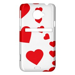 Follow Your Heart HTC Evo 4G LTE Hardshell Case