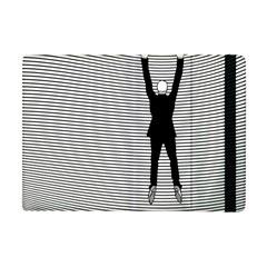 hang On! Hang On!  Apple Ipad Mini Flip Case