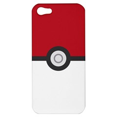 Let s Catch  Em All! Apple iPhone 5 Hardshell Case