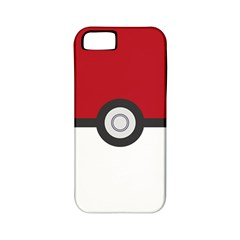 Let s Catch  em All! Apple Iphone 5 Classic Hardshell Case (pc+silicone)
