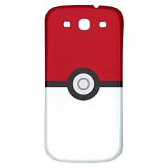 Let s Catch  em All! Samsung Galaxy S3 S Iii Classic Hardshell Back Case