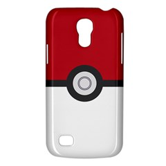 Let s Catch  Em All! Samsung Galaxy S4 Mini Hardshell Case