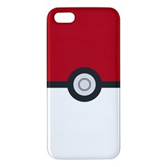 Let s Catch  Em All! iPhone 5S Premium Hardshell Case