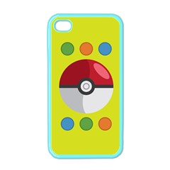Starters Apple Iphone 4 Case (color)