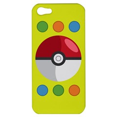 Starters Apple iPhone 5 Hardshell Case