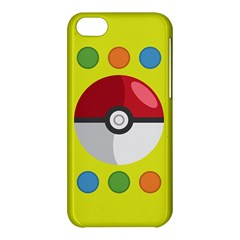 Starters Apple iPhone 5C Hardshell Case